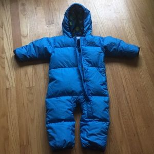 Columbia Kids Snowsuit